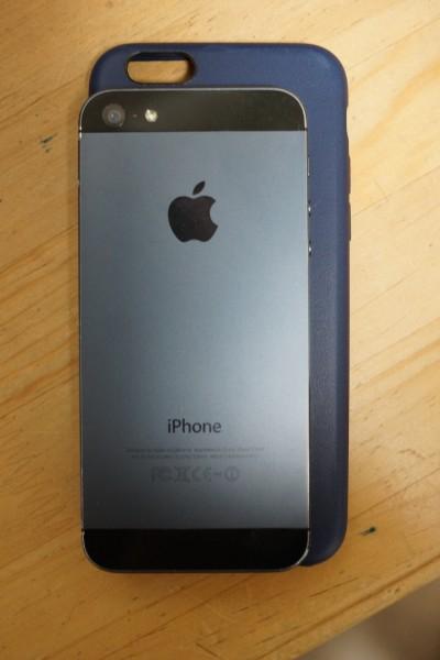 iPhone6サイズ比較2