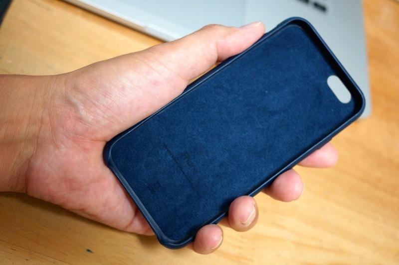 iphone6レザーケース2