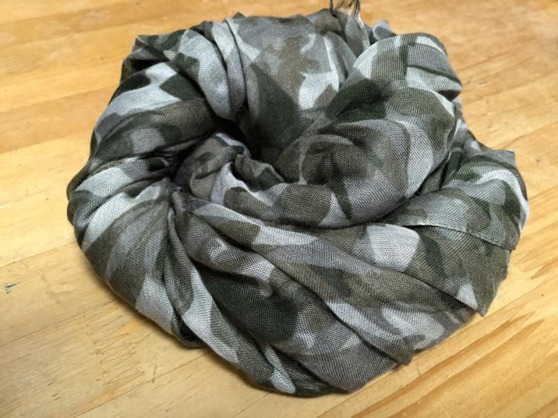victorinox スカーフ