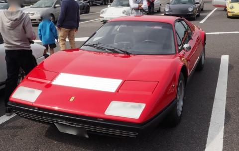 フェラーリ365BB